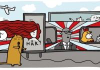Digital viral ads Barnard