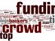 crowd funding wordle